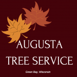 Augusta Tree Service Green Bay Logo